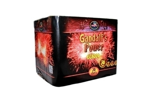 gandalf's power