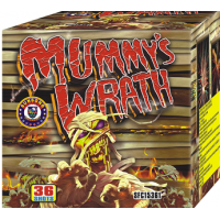 mummy's wrath