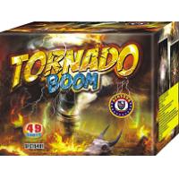 tornado boom